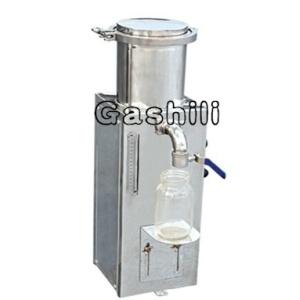 nest honey, honey wax separating filling machine  0086-15890067264