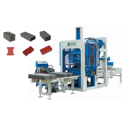 2015 Cement bricks machine for sale from henry