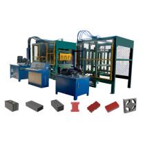 High quality Concrete bricks machine from henry
