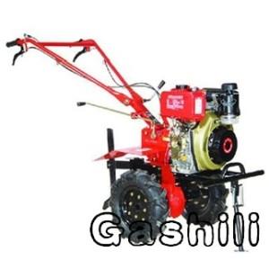 Diesel engine power tiller 0086-15890067264