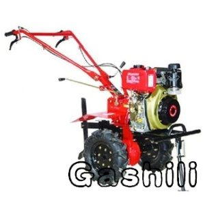 Diesel engine power tiller 0086-15890067264