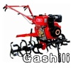soil ploughing machine  6hp, 9hp, 10hp, 12hp