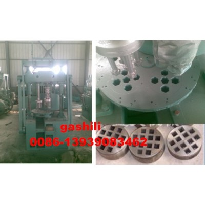 coal briquette machine for honeycomb  0086-13939083462