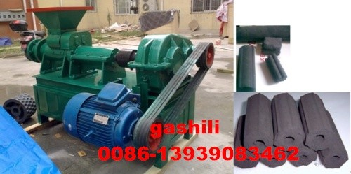coal and charcoal bar extruder machine 0086-13939083462