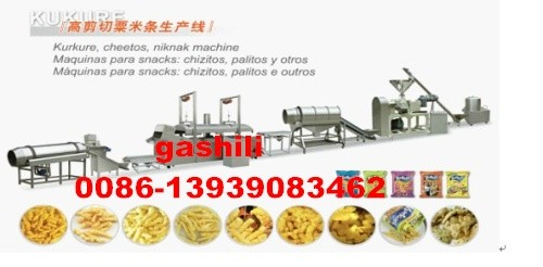 Very popular Snacks production line 0086-13939083462
