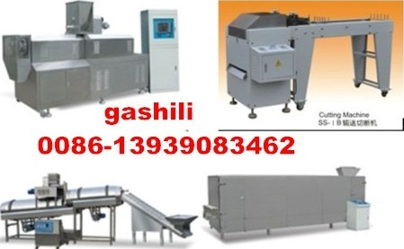 Very popular Fryied Snacks processing  line 0086-13939083462