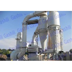 Plaster of Paris Machine turnkey Project