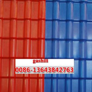 straw fiber super polyester tile