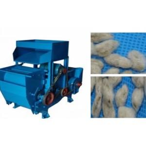 Automatic Cotton Ginning Machine,Cotton Seed Removing Machine,Cotton seeds separating machine