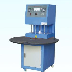 High quality Blister packing machine from henry