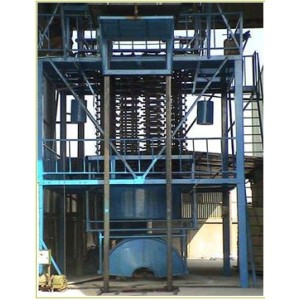 Continuous Foam Sponge Production Line/Plant
