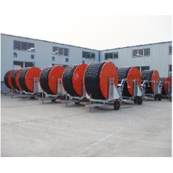 hot-selling hose reel irrigation system
