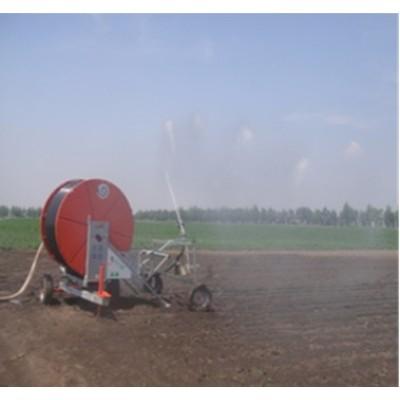 JP series single nozzle volume irrigation machine