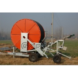 professional manufacturer of Reel type sprinkling irrigation machine