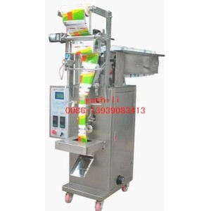 bucket type semi-automatic packing machine