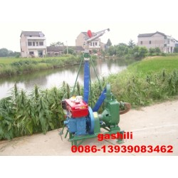 Best selling Garden Sprinkler System with Spray Gun