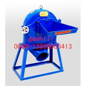 Claw Grinder for corn