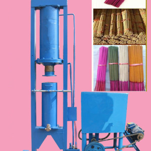 Automatic incense making machine,incense processing machine,incense production line