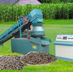 biomass briquette making machine,biomass briquette pressing machine from henry