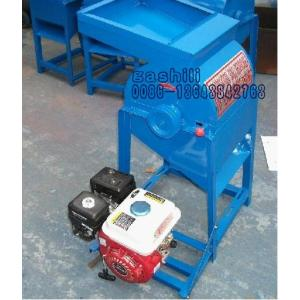 Corn sheller with petrol engine 0086-13643842763