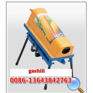 Single pipeline corn sheller 0086-13643842763