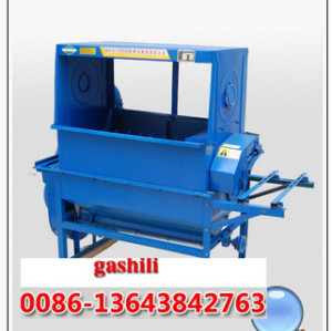 Suction rice and wheat thresher 0086-13643842763