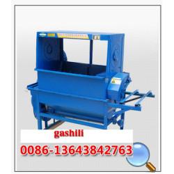 Suction rice and wheat thresher 0086-13643842763
