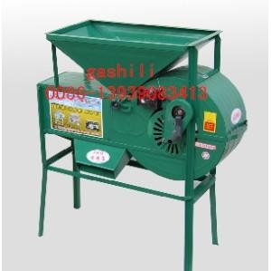 Maize electric winnowing machine