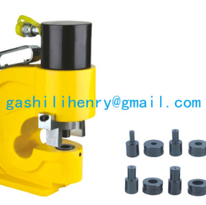 Split Hydraulic Punching Machine  008613783454315