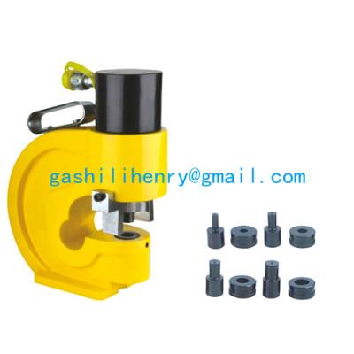 Split Hydraulic Punching Machine  008613783454315