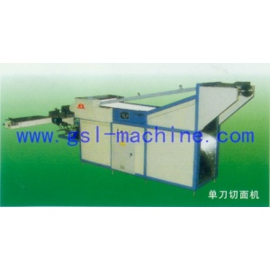 Good quality automatic  noodle stick cutting machine   0086-15890067264