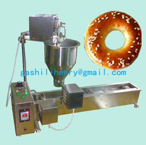 Automatic mini donut making machine,donut making machine  from henry