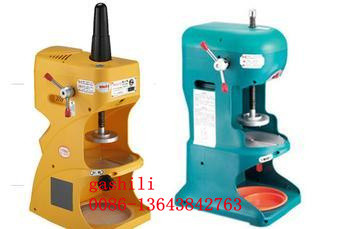 Ice Shaver Ice crusher 0086-13643842763