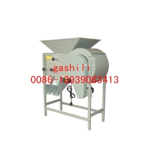 Seed winnowing machine
