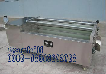 Potato Peeler Potato peeling machine 0086-13643842763
