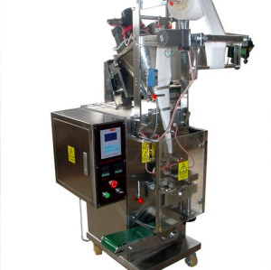 High efficiency powder packing machine