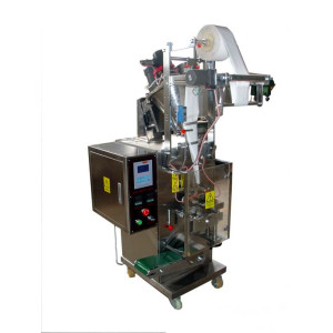 High efficiency powder packing machine