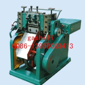 fibre cutting machine