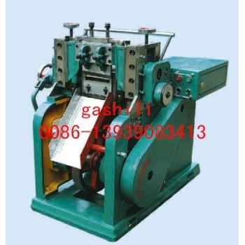 fibre cutting machine