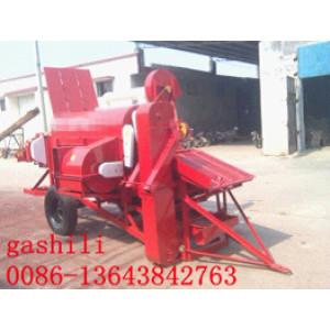 Rice and wheat thresher 0086-13643842763