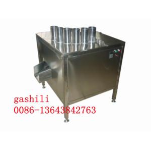 apple cutting slice machine 0086-13643842763