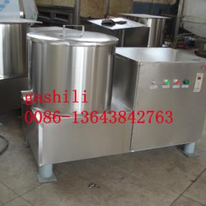 garlic dewatering machine garlic winger machine garlic dehydrator machine 0086-13643842763