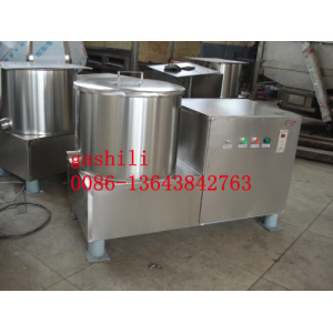 garlic dewatering machine garlic winger machine garlic dehydrator machine 0086-13643842763