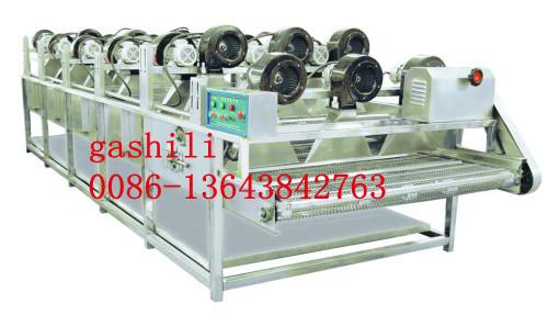 garlic air dryer machine 0086-13643842763