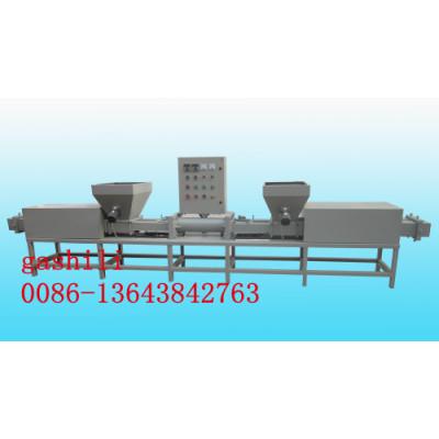 Wood pallet block making machine 0086-13643842763