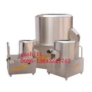 potato washing machine 0086-13643842763
