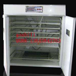 Large Capacity Chicken Egg Incubator Egg hatching machine +86-13643842763