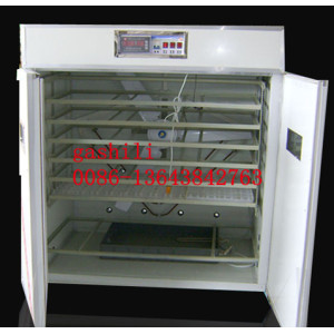 Large Capacity Chicken Egg Incubator Egg hatching machine +86-13643842763