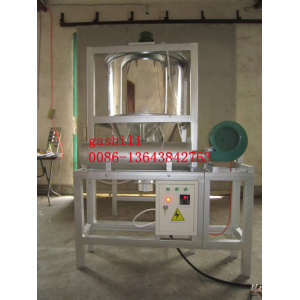 Dehydrated Garlic Dryer Garlic drying machine 0086-13643842763