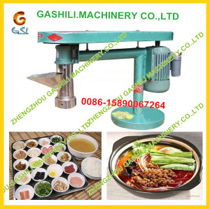 hot selling family commercial rice noodle making machine
